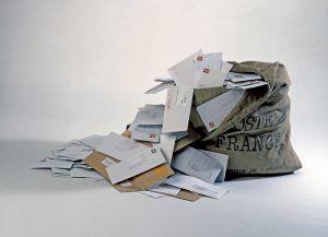 Logiciel de gestion électronique de courriers