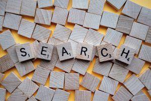 recherche en plein texte